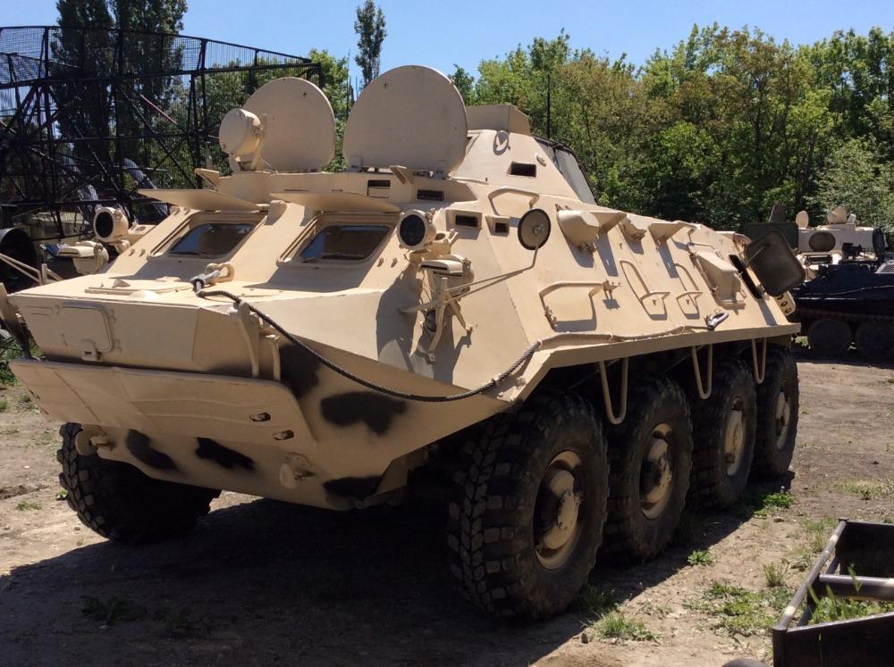 BTR60